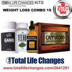 Total Life Changes Colombia. Una Oportunidad de Negocio Inteligente: Combo Iaso Perdida de Peso 12 www.totallifechanges.com/2397171