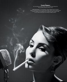 inspir, beauti peopl, noomirapac, actress, women, ladi, smoke, photographi, noomi rapace