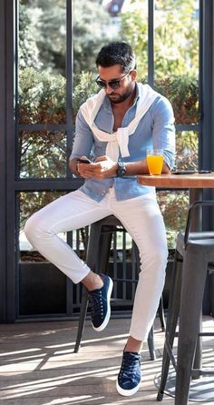 30 Hot Men's Fashion Style Outfit Ideas to Impress Your Girl - Shake that bacon . 30 Hot Men's Fashion Style Outfit Ideas to Impress Your Girl - Shake that bacon 30 Hot Men's Fashion Style Outfit Ideas to Impress Your Girl - Shake that bacon Fashion Mode, New Fashion, Trendy Fashion, Style Fashion, Fashion Spring, Fashion Tips, Fashion Clothes, Men Clothes, Fashion Ideas