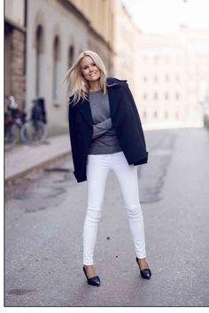 47ad58abe99cd1 Die 10 besten Bilder von Krawatten für Frauen | Androgynous fashion ...