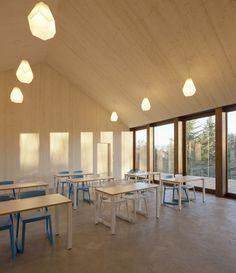 Steiner School / Local Architecture