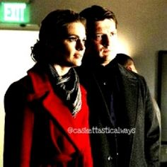 (100+) richardcastle | Tumblr #sexylady#beckett#stana#nathan#lovers