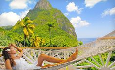 http://www.simplystluciaholidays.co.uk/boutique-hotels/stonefields.php Life is a Hammock