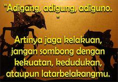 Kata Bijak Bahasa Jawa Terbaru I Kata Mutiara Bahasa Jawa Share The