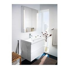 1000 Images About Bathroom On Pinterest Ikea Floating