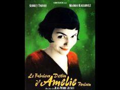 La Valse D'Amelie (Orchestra Version) - Amelie Poulain Soundtrack