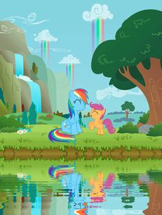 My Little Brony - Friendship is Magic - my little pony, friendship is magic, brony - Cheezburger Check out the website for more
