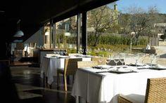 La Calèndula, Hotel Del Teatre Restaurant, Costa Brava