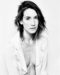 { Getting More Intimate } With Caroline Ventura -