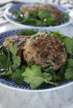 chicken pecan bulgur burgers recipes dishmaps bulgur pepper patties ...