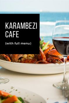 Are you looking for the Karambezi Cafe menu? If so, click here to find out more about this delightful Dar es Salaam restaurant as well as see its full menu! Dar Es Salaam, Cafe Menu, How To Find Out, Wellness, Restaurant, Food, Coffee Shop Menu, Diner Restaurant, Essen