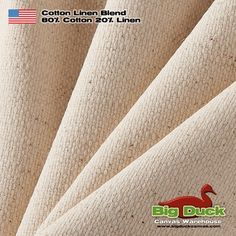 Wholesale Distributors of Made in the USA Heavyweight Preshrunk Cotton Linen Blend Fabric for Upholstery and Drapery Home Decor in Crimson Natural Linen Upholstery Fabric, Cotton Linen, Canvas, Usa, Natural Fashion, Fashion Jewelry, Products, Cotton Sheets, Tela