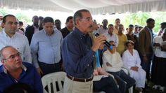 """Danilo Medina: """"El Año Que Viene Todos Los Niños Estarán En Tanda Extendida"""""""