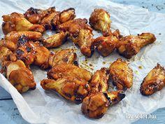 Tandoori Chicken, Chicken Wings, Chicken Recipes, Turkey, Cooking, Ethnic Recipes, Food, Kitchen, Turkey Country