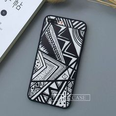 Fashion Geometry Triangle Case For iphone 7 Case For iphone7 PLus 6 6S Plus 5 5S Back Cover Abstract Graffiti Phone Cases Capa -iHomegifts