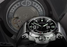 Spray #Edmond Watches - Watches of Switzerland