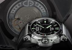 Spray #Edmond Watches - Watches of Switzerland