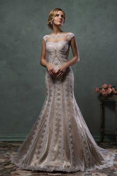 Wedding dress Mimi   Amelia Sposa 2016