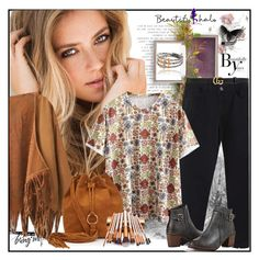 """Beautifulhalo.com"" by lip-balm ❤ liked on Polyvore featuring moda, Sonam Life, Gucci e beautifulhalo"