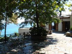 Aegean Sea Villa - Βίλες προς ενοικίαση στην/στο Magnisia Patio, Outdoor Decor, Room, Home Decor, Bedroom, Decoration Home, Room Decor, Rooms, Home Interior Design