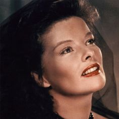 Pictures of Katharine Hepburn Through the Years 2011-05-12 16:33:00 | POPSUGAR Beauty