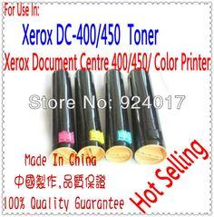 Toner Cartridge For Xerox DCC 400/450 Printer,Use For Fuji Xerox Document Centre 400 Toner,For Xeror Refill Toner 400 450