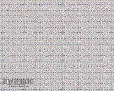 AS Creation Oilily Home 8-96120-2 Blüten Papiertapete beige