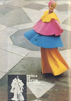 Sally Tuffin 1972