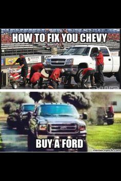 Ferrari vs Lamborghini - The Ultimate Chevy Memes, Truck Memes, Truck Quotes, Funny Car Memes, Truck Humor, Hilarious, Mustang Humor, Ford Humor, Ford Jokes