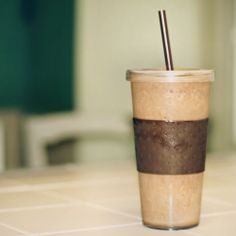 The Best Ice Mocha and Frappe Recipe