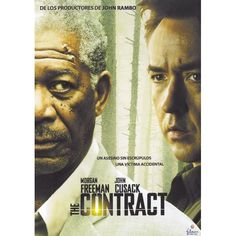 The Contract Full Movie
