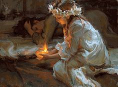 A arte do Pintor Daniel Gerhartz Woman Painting, Painting & Drawing, Rococo Painting, Hope Painting, Art Du Monde, Brian Froud, Thomas Kinkade, Claude Monet, Beautiful Paintings