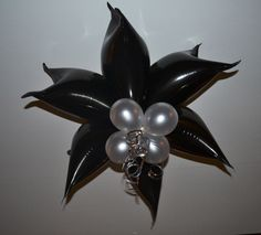 Balloon Flowers, Balloon Arch, Balloons, Balloon Decorations, Ceiling Fan, Numbers, Brooch, Jewelry, Home Decor