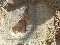 Yazılı kanyon Isparta