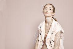 Pantone, editorial de moda | Zurda Magazine
