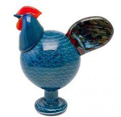 Kaiku - Toikka, Oiva Glass Birds, Ceramic Design, Sculpture, Colored Glass, Finland, Glass Art, Sketches, Glasses, Bottles