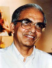 TVK Desikachar (1938-2016)  KYM, Chennia, India
