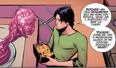 """""""Loki: Agent of Asgard #2"""" Lorelei<-- I found myself incapable of NOT pinning this. Makes me laugh every time I read it."""