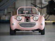 Sports Car Racing, Race Cars, Hobby Cars, Austin Healey Sprite, Car Makes, Automotive Art, Cars And Motorcycles, Cool Cars, Dream Cars