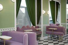 Hello, Greenery! – Design News & Style – James Dunlop Textiles   Upholstery, Drapery & Wallpaper fabrics