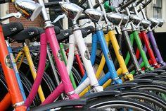Mi móvil cuando voy en bici: guía imprescindible de aplicaciones y trucos