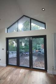 Image result for gable end glazed extension