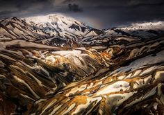 Amazing Landscape Photos by Alban Henderyckx | Inspiration Grid | Design Inspiration