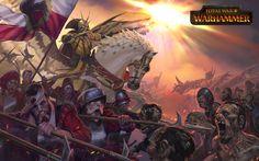 Total War:Warhammer-Empire by DiegoGisbertLlorens.deviantart.com on @DeviantArt