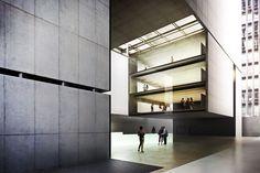 Instituto Moreira Salles | spbr arquitetos
