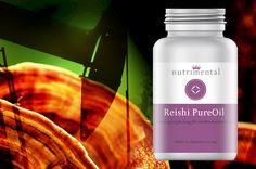 8 mal intensiver als herkömmlicher Reishi-Sporenextrakt