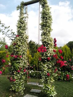 Italian Garden, Jasmin, Yard Landscaping, Garden Planning, Garden Design, Villa, New Homes, Pure Products, Landscape