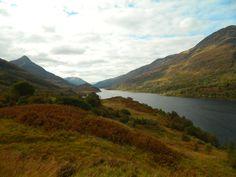 Kinlochleven, Scotland