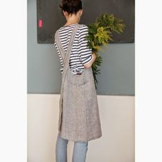 Image result for japanese apron pattern