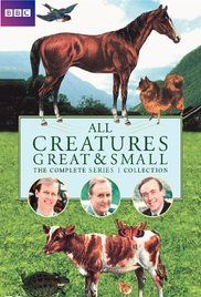 All Creatures Great And Small Season 3 Episode 14. The trials and misadventures of the staff of a country veterinary office in 1940's Yorkshire.